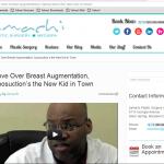 Breast Augmentation Blog 1