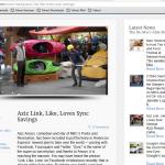 Aziz Link Like Loves Sync