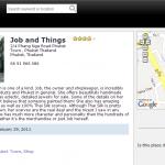 Job and Things
