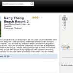 Nang Thong